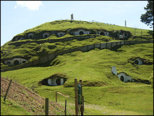 Bunker en la montaña (Foto: Juanjo Robledo)