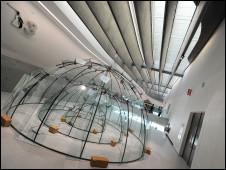 روما : افتتاح متحف صممته العراقية الأصل زها حديد 100530111200_zaha_hadid_rome_museum_226x170_nocredit