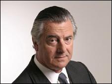 Ignacio de Posadas, ex ministro de Economía