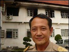 Ông Wirat Limsuwat, Quyền thống đốc Udon Thani, Thái Lan