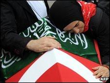 روابط ترکیه و اسراییل