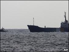 السفينة راتشيل كوري