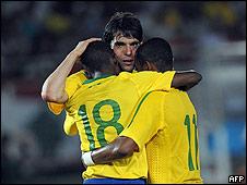 Equipo brasileño