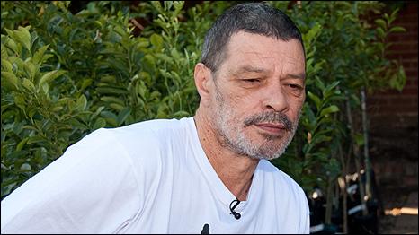 Socrates (foto: Derrick Evans/BBC)
