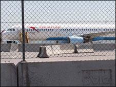 مطار شويشات بفيينا