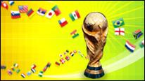 El Mundial está en BBC Mundo