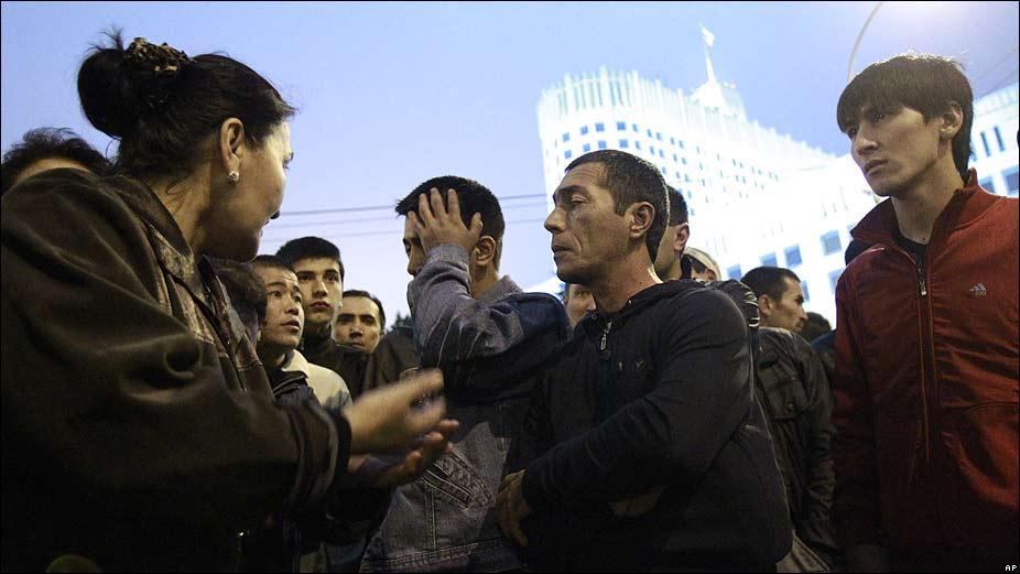фото с узбеками