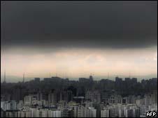 São Paulo (AFP/Arquivo)