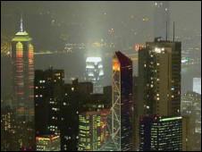5月中,香港举行了五区立法会补选