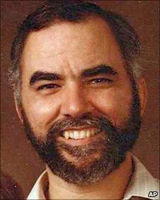 Michael Burdell, vítima de Ronnie Lee Gardner (arquivo)