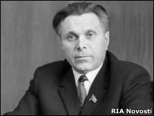 Николай Щелоков фото