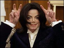 مايكل جاكسون