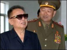 رهبر  جدید کره شمالی