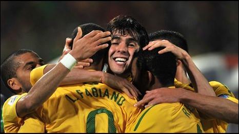 Gol Fabiano