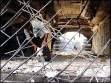 Explosão em Lahore
