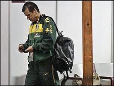 الإتحاد البرازيلي يقيل مدرب المنتخب دونجا وجهازه المعاون