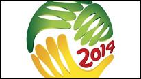 Logo de Brasil 2014