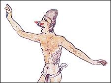 Sexo y muerte en las culturas prehispánicas: 1,  2 . . .7.- Imagenes de posiciones sexuales entre los Mayas. (2/2) - Página 2 100712210108_sp_prehis_226a