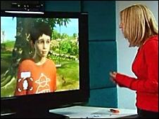 """مايكروسوفت تعرض """"إنسانها الافتراضي"""" ميلو"""