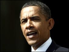 الاستياء من استراتيجية أوباما بدأ يصل حلفاءه