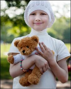 Darya Egorova (Foto: Harlay Street Clinic)