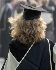 Sinh viên LSE ngày tốt nghiệp