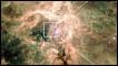 Grupamento de estrelas RMC 136a (Foto: ESO/P. Crowther/C.J.Evans)