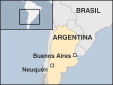 Neuquén, Argentina