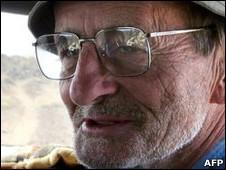 Michel Germaneau, francês morto na África