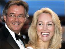 Valerie Plame y Joseph Wilson