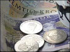 Billetes y dinero