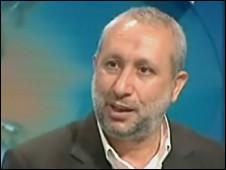 محمد قنادی