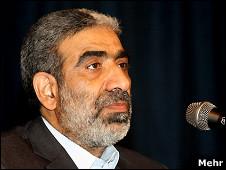 احمد وحید دستجردی