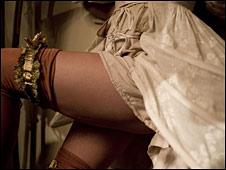 Pornografía en la época del cine mudo