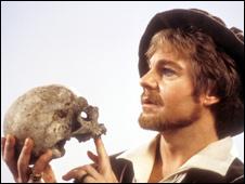 Hamlet Derek Jacobi