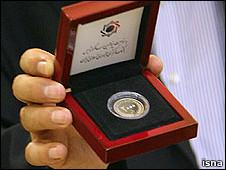 سکه 200 تومانی