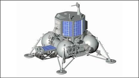 سباق نحو القمر بين روسيا والهند والصين 100813040245_race_to_launch_moon_landing_probe_466x262_nocredit