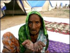 سیل زدگان پاکستان