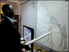 مدن على اشكال فاكهة وحيوانات في جنوب السودان 100818192048_south_sudan_226x170_nocredit