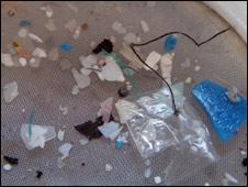 Plástico