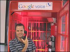 Carig Walker, de Google