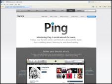 """آبل تطلق شبكة اجتماعية موسيقية تنافس """"ماي سبيس"""" 100902094503_ping_226x170_nocredit"""