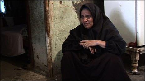 Ibu Nermeen Hadad