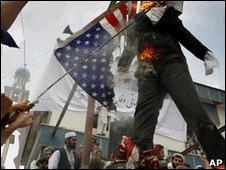 Unjuk rasa anti AS