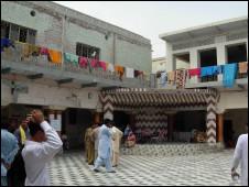 ہندو دھرم شالا