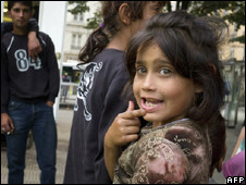 在英國所有少數族裔群體中,吉普賽人的平均壽命最短,嬰兒死亡率最高。