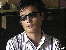 陈光诚(资料图片)