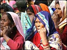 दलित महिलाएं (फ़ाईल फ़ोटो)