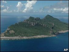 Islas Senkaku o Diaoyu