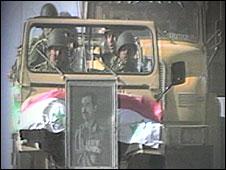 """""""ماذا حدث؟"""": اسرار الحرب العراقية الإيرانية بلسان شهودها  100922131438_war2"""